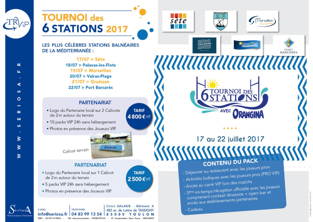 Fiche 6 stations